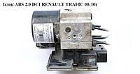 Блок ABS RENAULT TRAFIC 00-10 (РЕНО ТРАФИК)