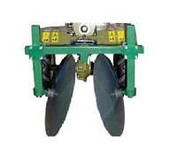 Окучник Дисковый диаметр 405 мм Роста