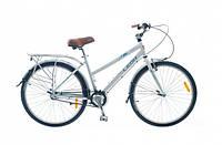 """Городской женский велосипед Leon 26"""""""