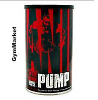 Памп добавка Universal nutrition Animal Pump 30pak
