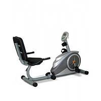 Горизонтальный велотренажер HouseFit HB 8195R