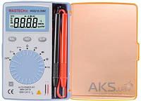 MASTECH MS8216 цифровой мультиметр