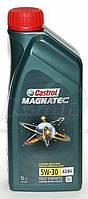 Castrol Magnatec 5W-30 A3/B4 New 1л.