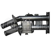 Кран печки на MB Sprinter CDI 2000-2006 — Autotechteile — ATT8391