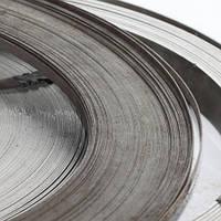 Лента нихром Х15Н60, Х20Н80 от 0,1мм до 5мм