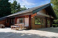 Реставрация домов, бань, деревянных построек