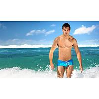 Чоловічі пляжні плавки Aussiebum - №215