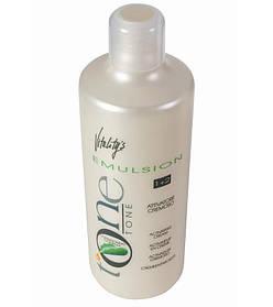 Vitality's Tone Activating Cream Soft Emulsion - Кремоподібний окислювач 4% 13 vol 1000 мл