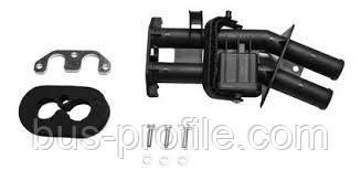 Кран печки на MB Sprinter CDI 2000-2006 — Mercedes Original — 0028308484