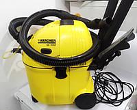Пылесос моющий Karcher SE2001