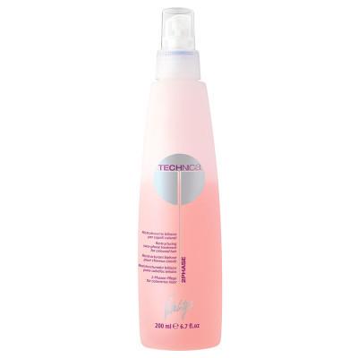 Vitality's Technica 2 Phase - Відновлюючий двофазний засіб для фарбованого волосся 200 мл