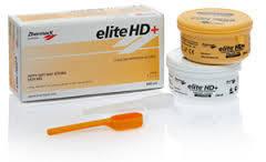 Elite HD+ Putty Soft  Normal Set (2х250мл)