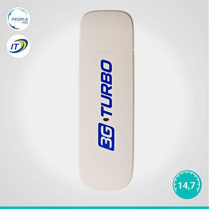 3G модем Huawei EC306-2 (Rev.B), фото 2