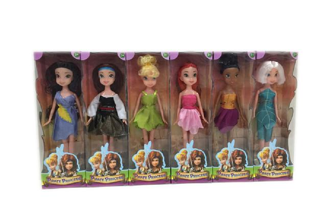 куклы феи