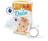 Подгузники Dada Premium Midi (4-9 кг)