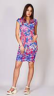 Платье женское Jimmy Key JK 1204005 LUDOV DS PINKY (FUSYA) S