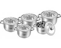 Набор посуды 10 предметов Krauff 26-242-006