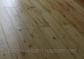 Монтаж доски пола, фото 3