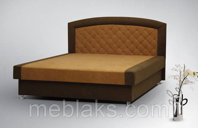 Кровать Еллада Эко   Udin, фото 2