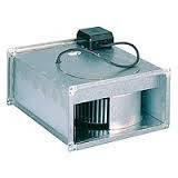 Вентилятор канальний ПКВ 100-50