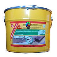 Эластичный клей для паркета и ламинированных плит SikaBond®-T54 FC 10л