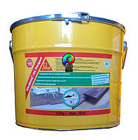 Еластичний клей для паркету і ламінованих плит SikaBond®-T54 FC 15кг, фото 1