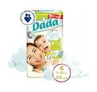 Подгузники Dada 4 Maxi (7-18 кг)