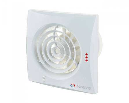 Вытяжной вентилятор Vents 100 Квайт (бесшумный)