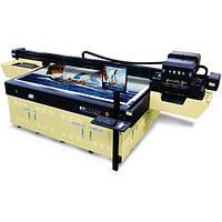Принтер UV планшетный Dilli NEO TITAN FB2513-06DW