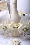Набор свадебный Flowers auvori, фото 3