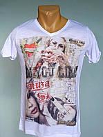 Чоловіча футболка North's Republic - №1075