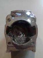 """Цилиндр с поршнем в комплекте для мотокос """"WOODMAN"""" Диаметр цилиндра 44 мм, фото 1"""