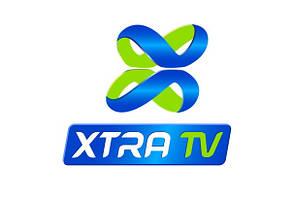 Xtra TV подключение и активация