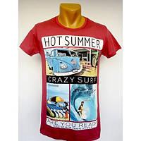 Молодіжні футболки Stadion - №1291