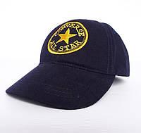 Кепки для чоловіків Converse All Star - №1320