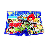 Дитячі плавки для басейну Angry Birds - №1460