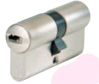 Цилиндр  замка Mottura Champions C38 D 82мм (41х41) ключ\ключ
