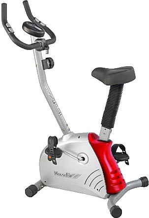 Велотренажёр HouseFit HB 80881 HP