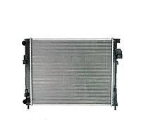 Радиатор основной 1.9 DCI RENAULT TRAFIC 00-14 (РЕНО ТРАФИК), фото 1