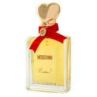 Женская парфюмированная вода Moschino Couture (Москино Кутюр)