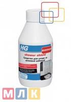 HG Средство для ухода за душевой кабиной, 0,25 л