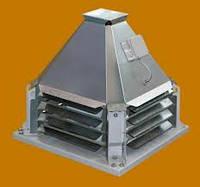 Вентиляторы крышные КРОС (KROS)
