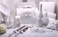 Набор свадебный Silvery, фото 1