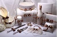 Набор свадебный Chocolate