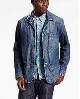 Джинсовый пиджак Levis Engineer Coat NEW