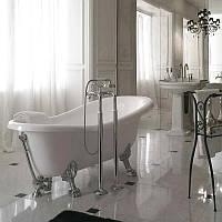 Сифон для классической ванны Bugnatese 19140 хром