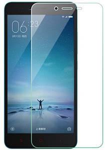 Захисне скло Optima для Xiaomi Redmi Note 2 прозоре 2.5 D