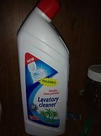 Средство для чистки унитаза Yplon 1л