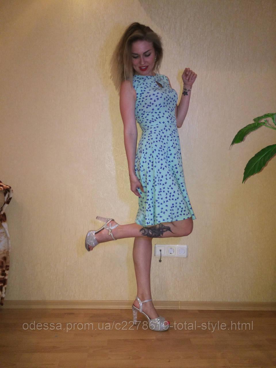 Женское платье маркет