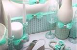 Набор свадебный Tiffany, фото 8